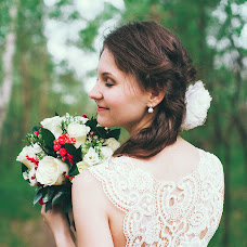 Wedding photographer Rita Kononova (RWho). Photo of 19.05.2015