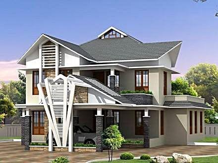 home exterior design 2016 apk screenshot thumbnail 3 - Home Exterior