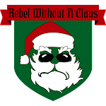 Button 2019 Barrel Aged - Rebel Without A Claus