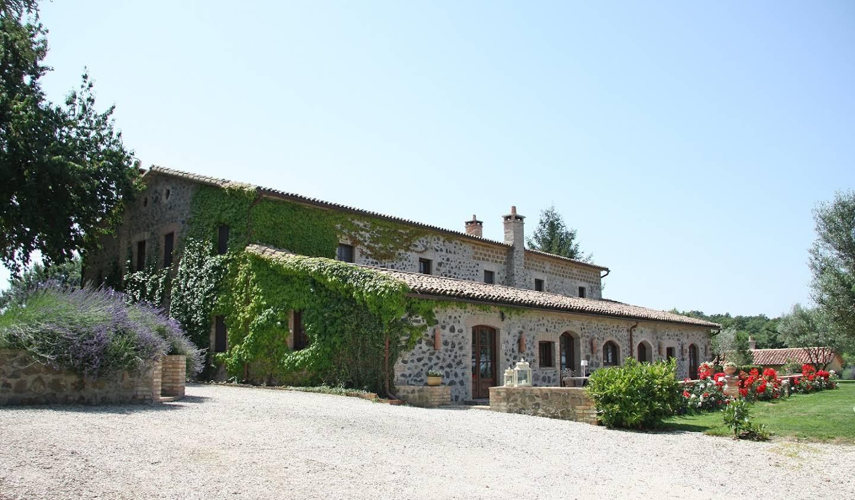 Villa San Lorenzo Nuovo