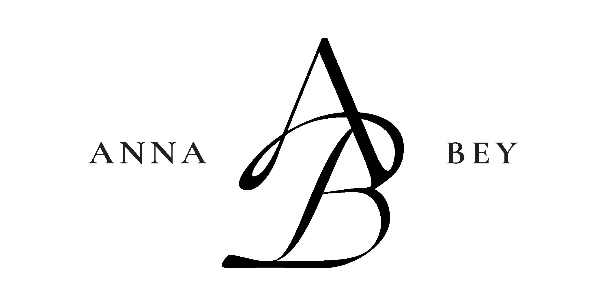 Anna Bey Logo
