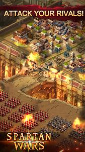 Spartan Wars: Empire of Honor v1.3.8