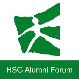HSG Alumni Forum