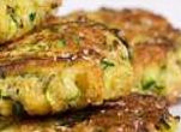 Tasty And Different Zucchini Recipe