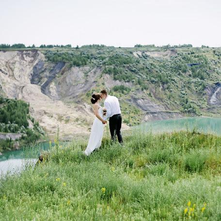 Свадебный фотограф Тома Евсюкова (wheniwakeup). Фотография от 28.08.2015