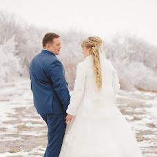 Wedding photographer Olga Volkova (VolkovaOlga). Photo of 22.02.2015