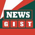 NewsGist (Read 60+ International Newspaper) 1.1.1