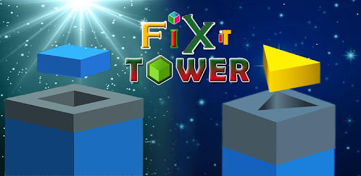 Fix it - Towers 3D for PC