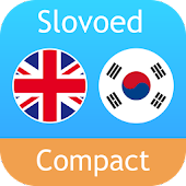 English <> Korean Dictionary Slovoed Compact