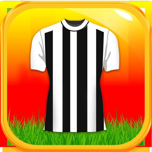 Football Shirt Maker