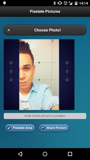 ピクセレート写真|玩攝影App免費|玩APPs