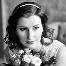 Wedding photographer Ekaterina Kharitonova (radugafoto37). Photo of 08.03.2016