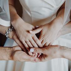 Wedding photographer Irina Zhdanova (NovaPhoto). Photo of 25.07.2018