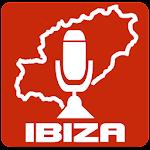 Radios de Ibiza - Emisoras Radio Render Icon