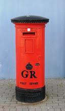 Photo: Postia Gibraltarilta