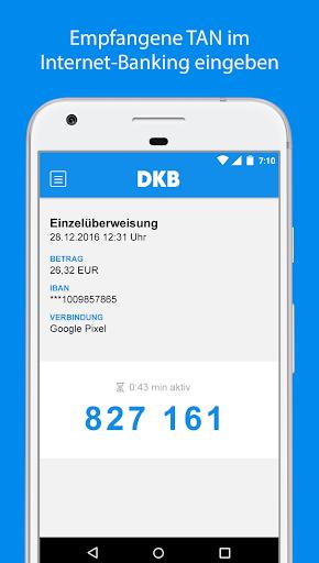 DKB-TAN2go 2.3.0 screenshots 2