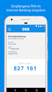 DKB-TAN2go App Latest Version Download For Android and iPhone 2