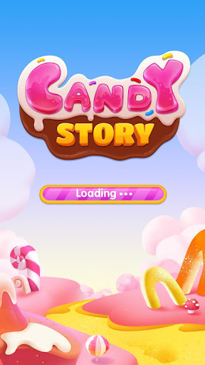Candy Story filehippodl screenshot 8