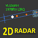 ADSB Flight Tracker Lite icon