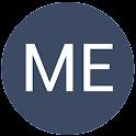 Mirror Edge Event Organiser icon