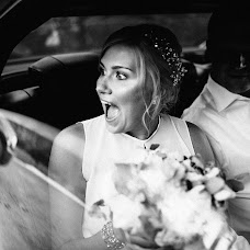 Wedding photographer Vasiliy Tikhomirov (BoraBora). Photo of 17.07.2016