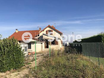 maison à Annoire (39)