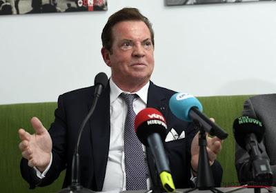 Gheysens trekt nogmaals de portefeuille open bij Antwerp