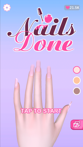 Nails Done! screenshots 5