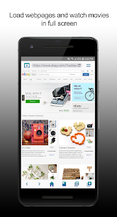 Web Browser App Download For Android 2