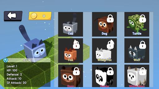 Animal Fight.IO android2mod screenshots 5