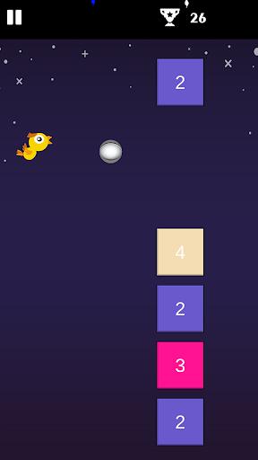 Flappy Blast Shots Pro screenshot 2
