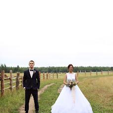 Wedding photographer Ekaterina Buneeva (ekaterinabuneeva). Photo of 03.08.2017