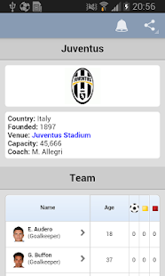Serie A- screenshot thumbnail