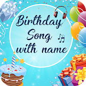 Tải Birthday Song With Name Maker APK