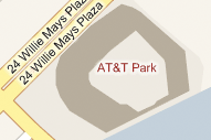 AT&T Park Virtual Earth