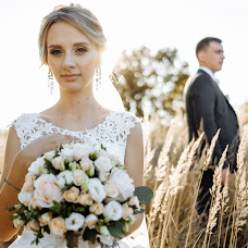 Wedding photographer Sergey Lasuta (sergeylasuta). Photo of 23.10.2018