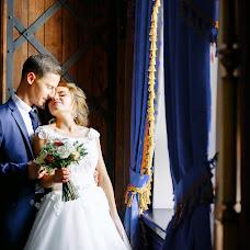 Wedding photographer Kristina Maslova (tinamaslova). Photo of 27.03.2018
