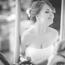 Wedding photographer Anton Dzhavadyan (antoshka8877). Photo of 17.09.2014