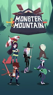 Monster Mountain 1.9.4 (MOD + APK) Download 1