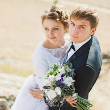 Wedding photographer Yuriy Kuzminov (DobriyTank). Photo of 08.01.2016