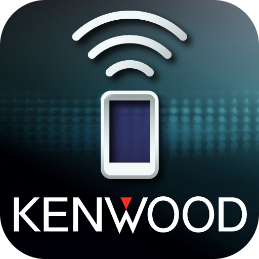 KENWOOD Remote - Apps on Google Play