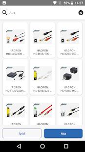 Hadron - náhled