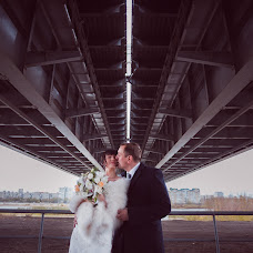 Wedding photographer Dmitriy Zuev (dmitryzuev). Photo of 09.03.2014