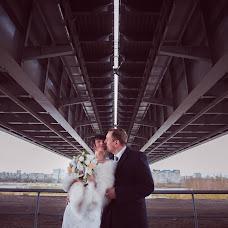 Свадебный фотограф Дмитрий Зуев (dmitryzuev). Фотография от 09.03.2014