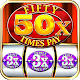 Triple Fifty Times Pay - Free Vegas Style Slots