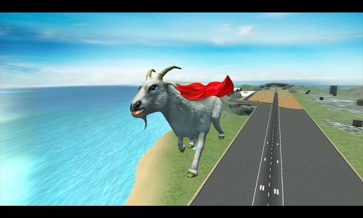 免費下載模擬APP|Flying goat rampage go app開箱文|APP開箱王