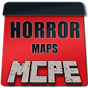 Horror maps Minecraft Pe icon