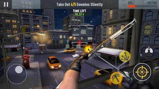 Assassin Archer – Modern Day Robin Hood Apk  Download For Android 5