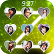 love lock screen APK