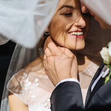 Bröllopsfotograf Elena Chereselskaya (Ches). Foto av 04.09.2016